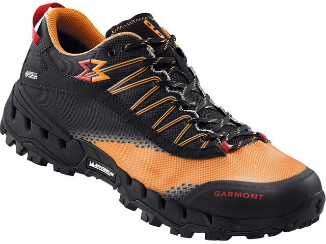 Garmont 9.81 N Air G 2.0 GTX Shoes Men orange/black